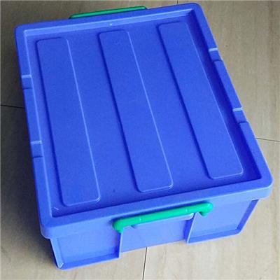 鄭州塑料周轉箱價格 收納箱 廠家供應