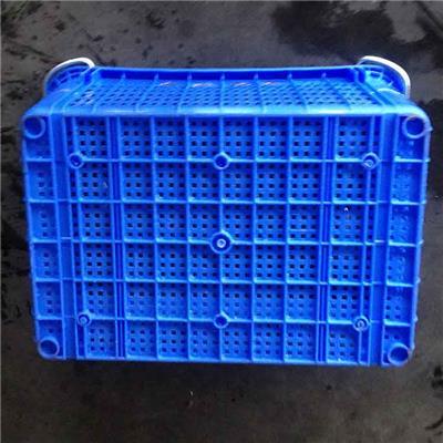 婁底塑料周轉籮 塑膠筐 優惠價格
