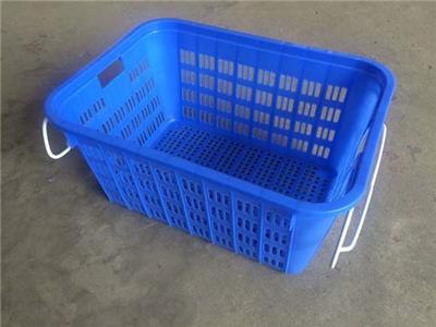 全新料塑料方篩制造商 塑料筐 廠家供應