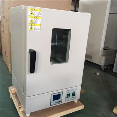 武漢電熱鼓風干燥箱70L