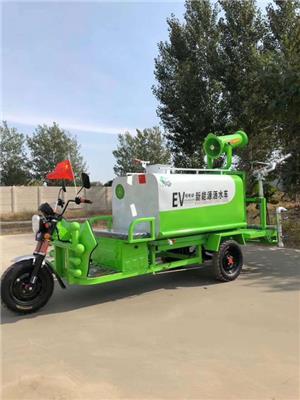小型灑水車 綠化灑水車 多功能灑水車 新能源灑水車型號齊全