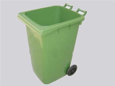 成都塑料垃圾桶 塑料桶 批發價