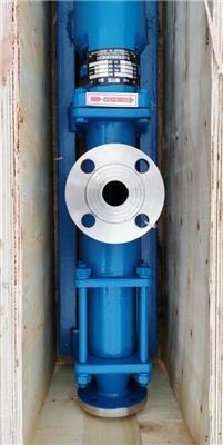出售油泥單螺桿泵含電機HDN050S1