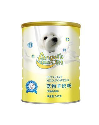 宠物奶粉-宠物羊奶粉代工厂经销商