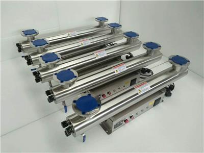 GR-UVC-1600紫外線消毒器泳池水處理*