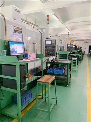 揭陽車銑復合廠家 五軸加工中心 歡迎在線咨詢
