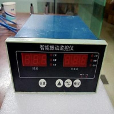 DT430雙通道殼振動監測儀