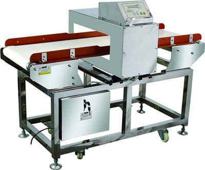 SA-508L鋁箔包裝金屬檢測機