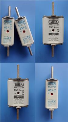 德國SIBA熔斷器3001213.100