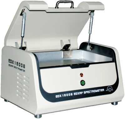 天瑞儀器X射線熒光光譜儀 rohs無鹵環保檢測儀 XRF光譜儀