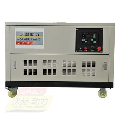 10kw內燃電焊機 濰柴發電機組