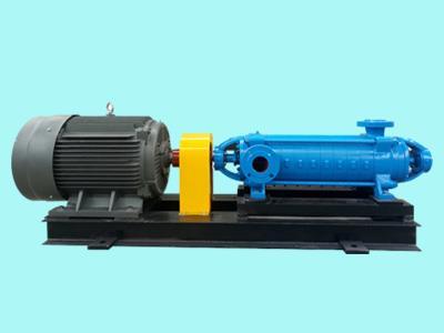 MD46-50x5**多級泵