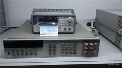 惠普萬用表3458A HP3458A