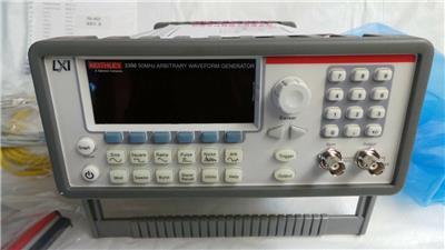 吉時利Keithley 3390 50MHz 波形/函數信號發生器 維修 回收