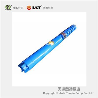 耐高溫深井熱水泵高質量