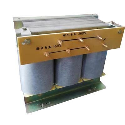 寧波三相隔離變壓器8kva 480V變380V變220V變200V