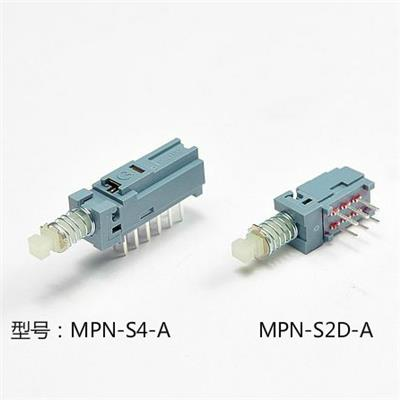 MPN-S2D-A直鍵開關TONELUCK開關工廠**MPN-S4-A