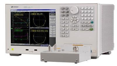 回收Keysight E4991B 阻抗分析儀