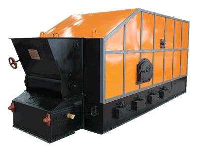 廠家**生物質熱風爐-河南鍋爐造紙廠家