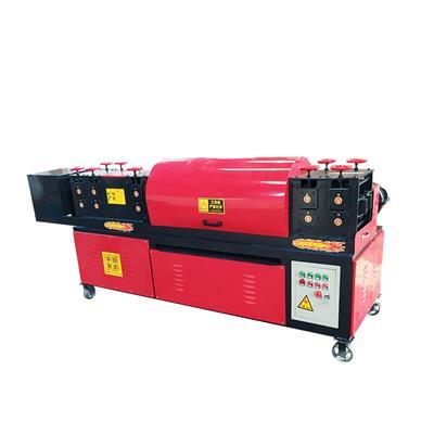 萍鄉鋼管調直機 鋼管調直設備