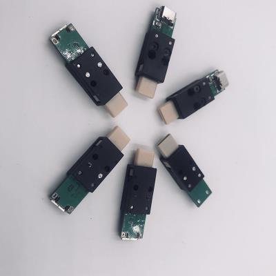 長沙手機測試頭_錢唐科技_銅鍍金_rf_USB_防靜電_高頻