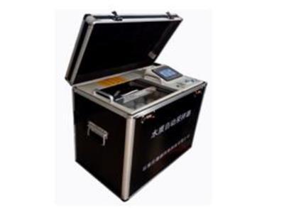 德潤厚天 便攜式DR-803C水質自動采樣器