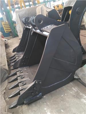 武漢廈工挖斗鏟斗費用 梯形斗
