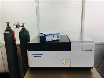 臺式鑄件光譜分析儀