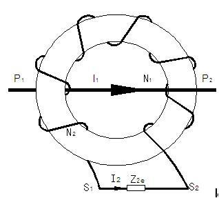 三路4-20mA輸出電流變送器-工作原理