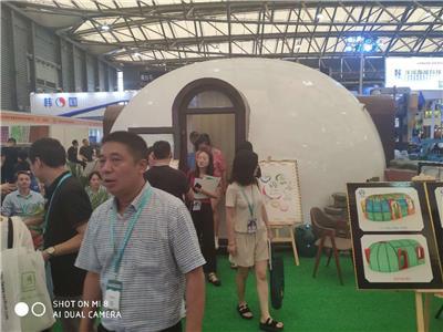 2022上海EPS建筑模塊及模塊化房屋展覽會