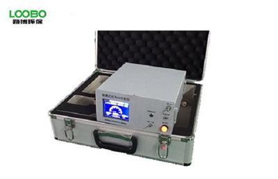 LB-301**紅外一氧化碳分析儀