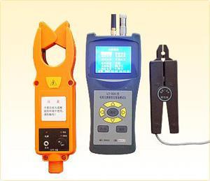 AL325 高壓電流互感器變比測試儀