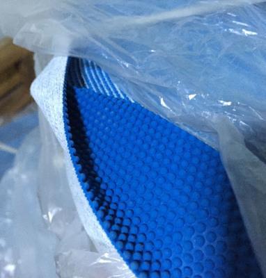 上海亞勝工業皮帶供應軟木帶 糙面帶 包輥帶 PU輸送帶