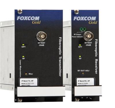FOXCOM C波段光上行鏈路傳輸系統 GL952CU