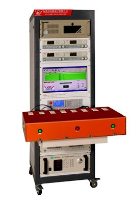 電源綜合測試系統