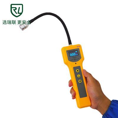 瑞聯R600便攜式氣體檢測儀 燃氣檢漏儀