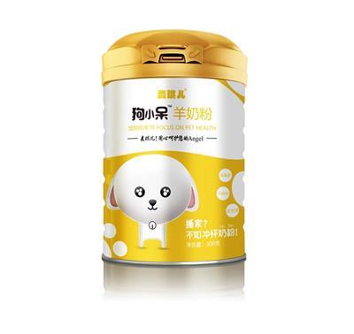 宠物奶粉厂商宠物羊奶粉合作区域代理