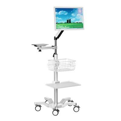 胃腸內窺鏡推車B*平板電腦夾移動臺車