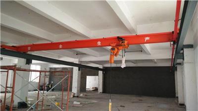 廠家**電動單梁橋式起重機 20噸單梁行車 安裝 維修 保養