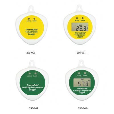 總代理供應英國ETI溫度濕度記錄儀