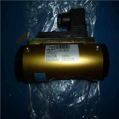 FISCHER用于爆炸危險區域的電阻溫度計TW85