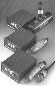 HYDAC賀德克HDA5001 006 1 1 110 0000壓力顯示器 顯示儀