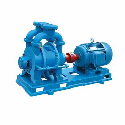 2BE水環真空泵價格 濰坊2BE水環真空泵費用 經久**