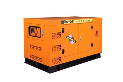 250kw柴油發電機搶修應急