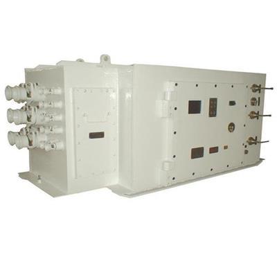 隔爆兼本質安全型電磁起動器的價格 源頭工廠