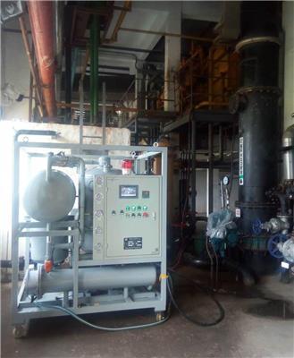 湖南真空濾油機** 雙級真空濾油機 售后服務完善