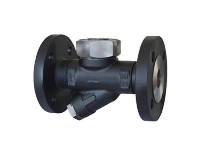 TD16熱動力圓盤式疏水閥