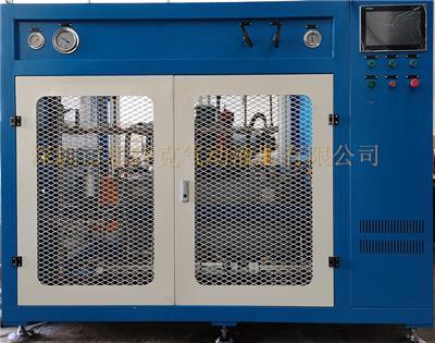 深圳STK液驅氣體增壓系統、增壓動力單元
