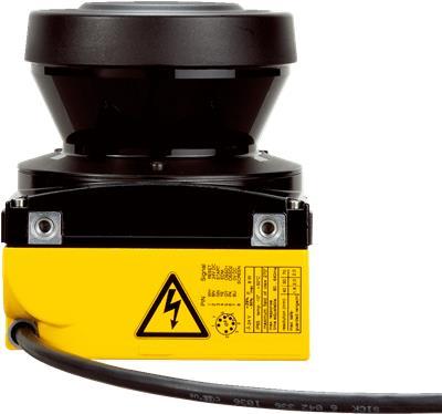 sick激光掃描儀LMS511-20100