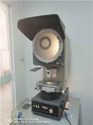 二手尼康V12工業測量投影機,NIKON測量投影儀
